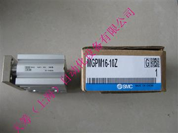 SMC气缸MGP10-10Z