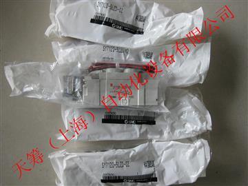 SMC电磁阀SY7120-5LZD-02