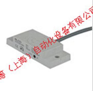 宜科ELCOsuliao方形传感qiNC8-Q07-CN6L