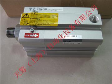SMC薄型锁紧气缸CDLQA50-40DM-B