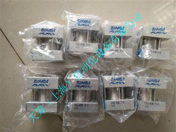 美国BIMBA滨霸气缸FSS-090.5-V