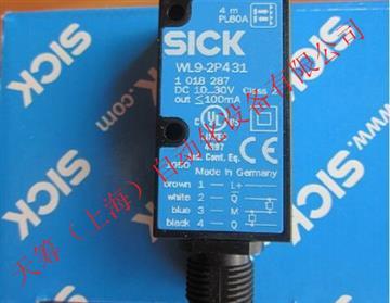 SICKchuan感器WL9-2P431