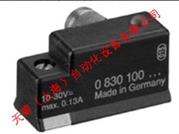 AVENTICS安wo驰传感器0830100460