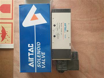 AIRTAC亚德客4V410-15dian磁阀