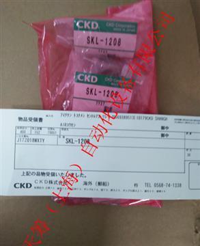 日本CKDhuan冲器SKL-1208