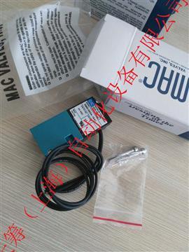 美国MAC电磁阀DMB-DEDA-1BA