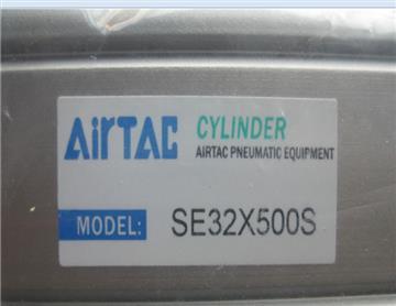 AIRTAC气缸