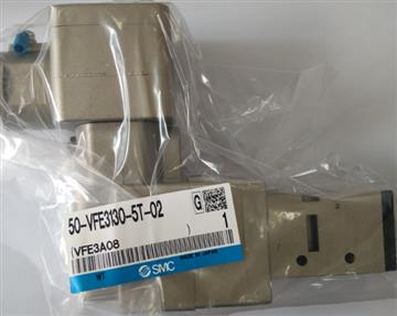 SMC气缸50-VFE3130-5T-02