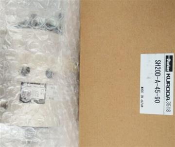 KURODDA黑田SH20D-A-45-90/PCC235气缸
